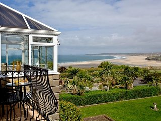Overlinks located in Lelant, Cornwall - Hayle vacation rentals