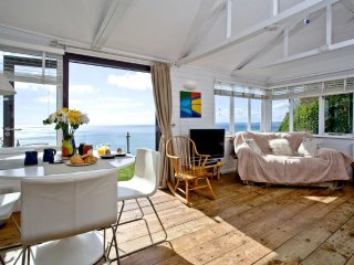 Laburnham located in Whitsand Bay, Cornwall - Cawsand vacation rentals