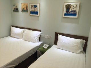 Comfortable 6 bedroom Condo in Hong Kong - Hong Kong vacation rentals