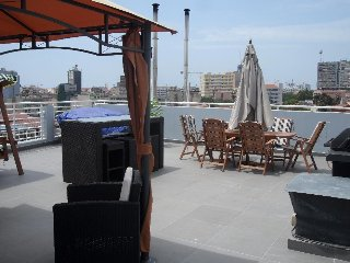 Nice Condo with Deck and Elevator Access - Luanda vacation rentals