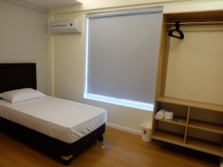 Peaceful stay in the center of Manila AR 101 - San Juan vacation rentals