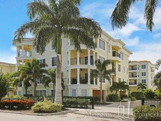 Morgan Properties - 308-2 Calle Miramar - Premium 4 Bedroom Steps to Village! - Siesta Key vacation rentals