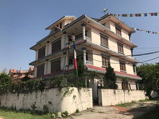 Nice House with Internet Access and Parking - Gokarneshwor vacation rentals