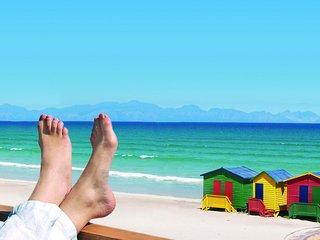 Beachcomber - Muizenberg vacation rentals