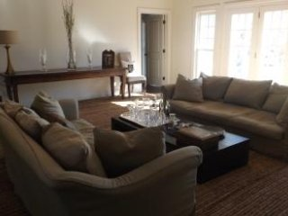 Perfect 4 bedroom Water Mill House with Fireplace - Water Mill vacation rentals