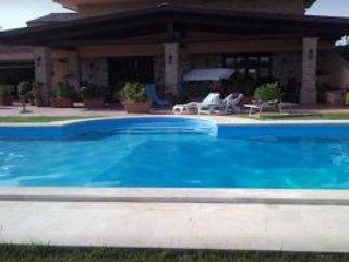 ViILLAS COUNTRY BEACH CON PISCINA PRIVATA - Latina Lido vacation rentals