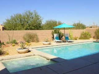 Lovely Tucson House rental with Internet Access - Tucson vacation rentals