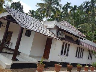 Bright 4 bedroom Vacation Rental in Meenangadi - Meenangadi vacation rentals