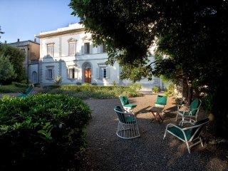 Villa le Casenuove - Castiglioncello vacation rentals