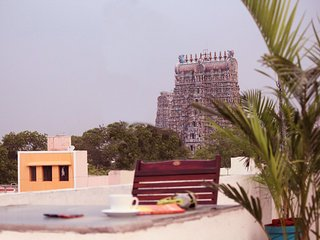 Nice 1 bedroom Madurai House with Internet Access - Madurai vacation rentals
