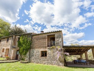 Casetta al Padule at Spannocchia - Siena vacation rentals