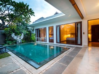 2 Bedroom Private Pool in Double  Six - Seminyak vacation rentals