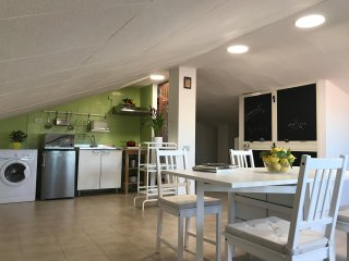 Nice Condo with Internet Access and A/C - Pirri vacation rentals