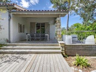 Maison de 4 chambres rénovée au Cap Ferret - Cap-Ferret vacation rentals