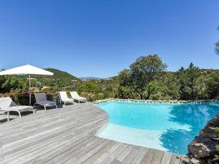 Villa de charme mer et maquis près de Porto-Vecchi - Santa Giulia vacation rentals