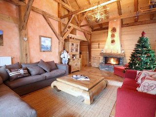Ferme de Printemps - Morzine-Avoriaz vacation rentals