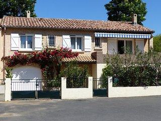 Location curistes LAMALOU maison pour 2-4 personnes - Lamalou-les-Bains vacation rentals