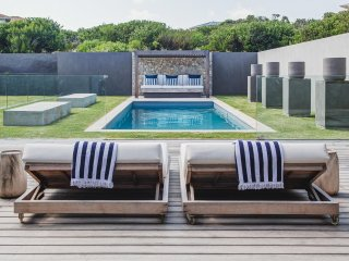 Stunning home in security estate, walking distance to beach - Plettenberg Bay vacation rentals