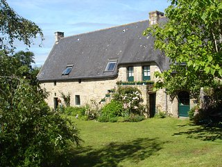 "Chambre ""Lancelot du Lac"" - Ploemel vacation rentals"