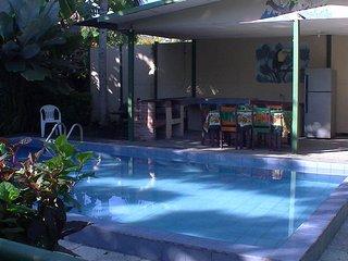 Location de maison avec vue sur la Montagne  a 2 kms de l ocean - Herradura vacation rentals
