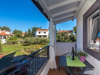 Charming Apartment-studio Dodo for Two - Krk vacation rentals