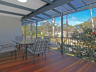 68 Lakeside Drive Bring the Boat - South Durras vacation rentals