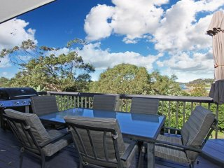 17 Tallawang Avenue Views on the Deck - Malua Bay vacation rentals