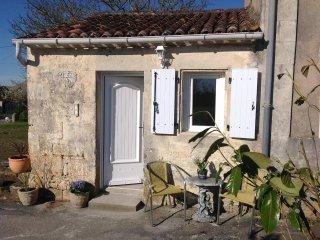 Nice 1 bedroom Gite in Saint Savinien sur Charente - Saint Savinien sur Charente vacation rentals