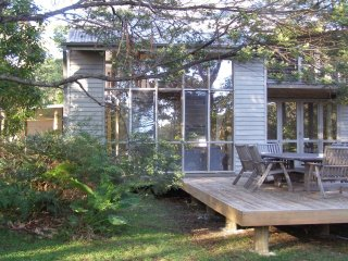 27 Rosedale Parade Nestled Amongst the Trees - Malua Bay vacation rentals