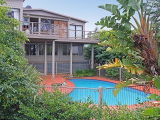 19 Tallawang Avenue Views from the Deck - Malua Bay vacation rentals