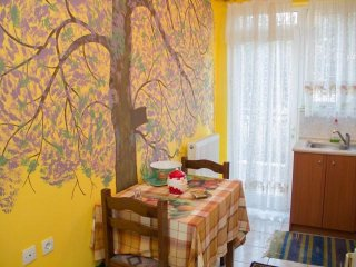 Nice Condo with Internet Access and A/C - Messolonghi vacation rentals