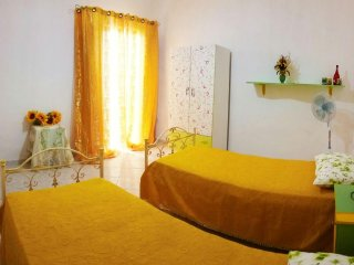 Nice House with A/C and Satellite Or Cable TV - Santa Maria di Leuca vacation rentals