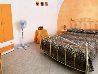 Nice House with Housekeeping Included and Television - Santa Maria di Leuca vacation rentals