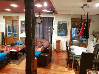 Piso Fantastico En El Corazon Del Casco Viejo (E-BI-317) - Bilbao vacation rentals