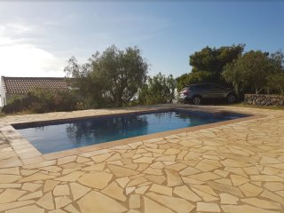 Bungalow - 9 km from the beach - Las Manchas vacation rentals