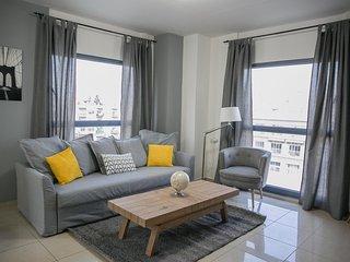 New luxury Appt in Jerusalem Center - Jerusalem vacation rentals