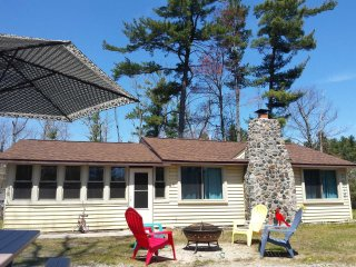 2 bedroom House with Internet Access in East Tawas - East Tawas vacation rentals