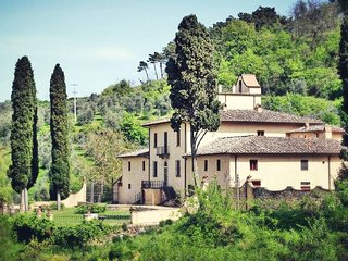 Organic Wine & Olive Estate - Apartment Rose - Greve in Chianti vacation rentals