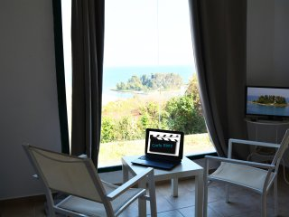 CORFU STORY breathtaking view house - The sequel! - Perama vacation rentals