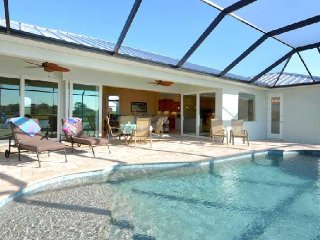 South Gulf Cove 15308 - Port Charlotte vacation rentals