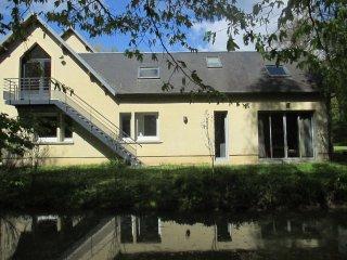 Comfortable 5 bedroom House in Villequier-Aumont - Villequier-Aumont vacation rentals