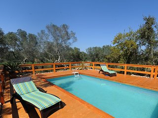 3 bedroom House with Television in Andrano - Andrano vacation rentals