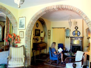Cozy 1 bedroom Condo in Istia d'Ombrone with Balcony - Istia d'Ombrone vacation rentals