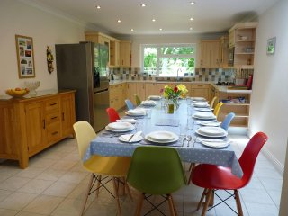 Beautiful 3 bedroom House in Glastonbury - Glastonbury vacation rentals