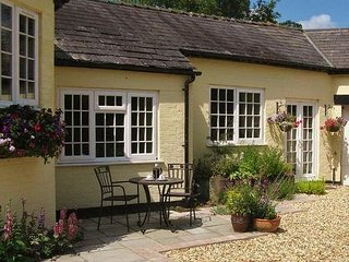 Fabulous, spacious ground floor annex with private garden - Congleton vacation rentals
