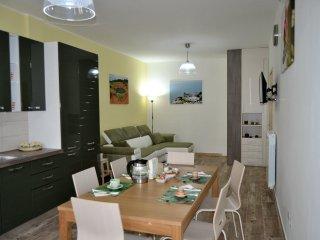 A casa di Leo – Leo's house – Chez Léo - Calimera vacation rentals