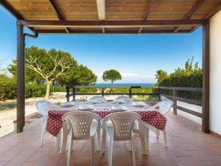865 Villa with Sea View Near Porto Badisco - Porto Badisco vacation rentals