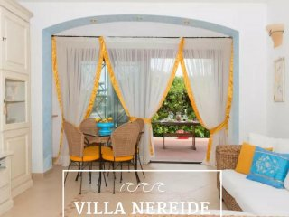 Bellissima Villa Nereide sul Mare - Torre Santa Sabina vacation rentals