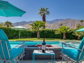 Run to the Sun ~ - Palm Springs vacation rentals