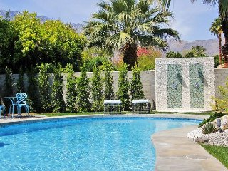 The Kirk Douglas House - Palm Springs vacation rentals
